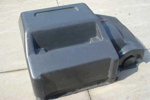 吸塑生产商解读吸塑盒材料的应用和特点