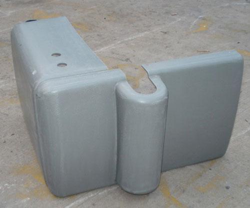 厚片吸塑生产标准与吸塑包装准备工作